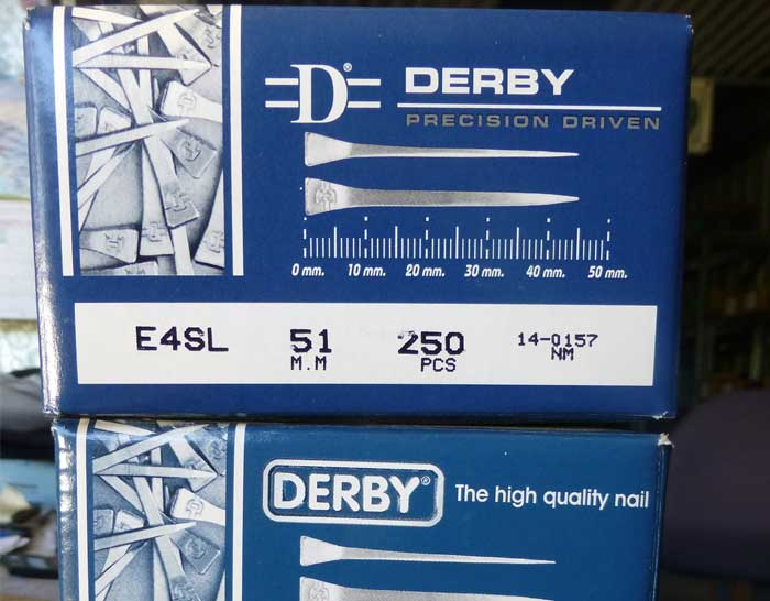 Derby-Nails