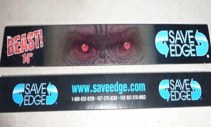 Save Edge Rasps